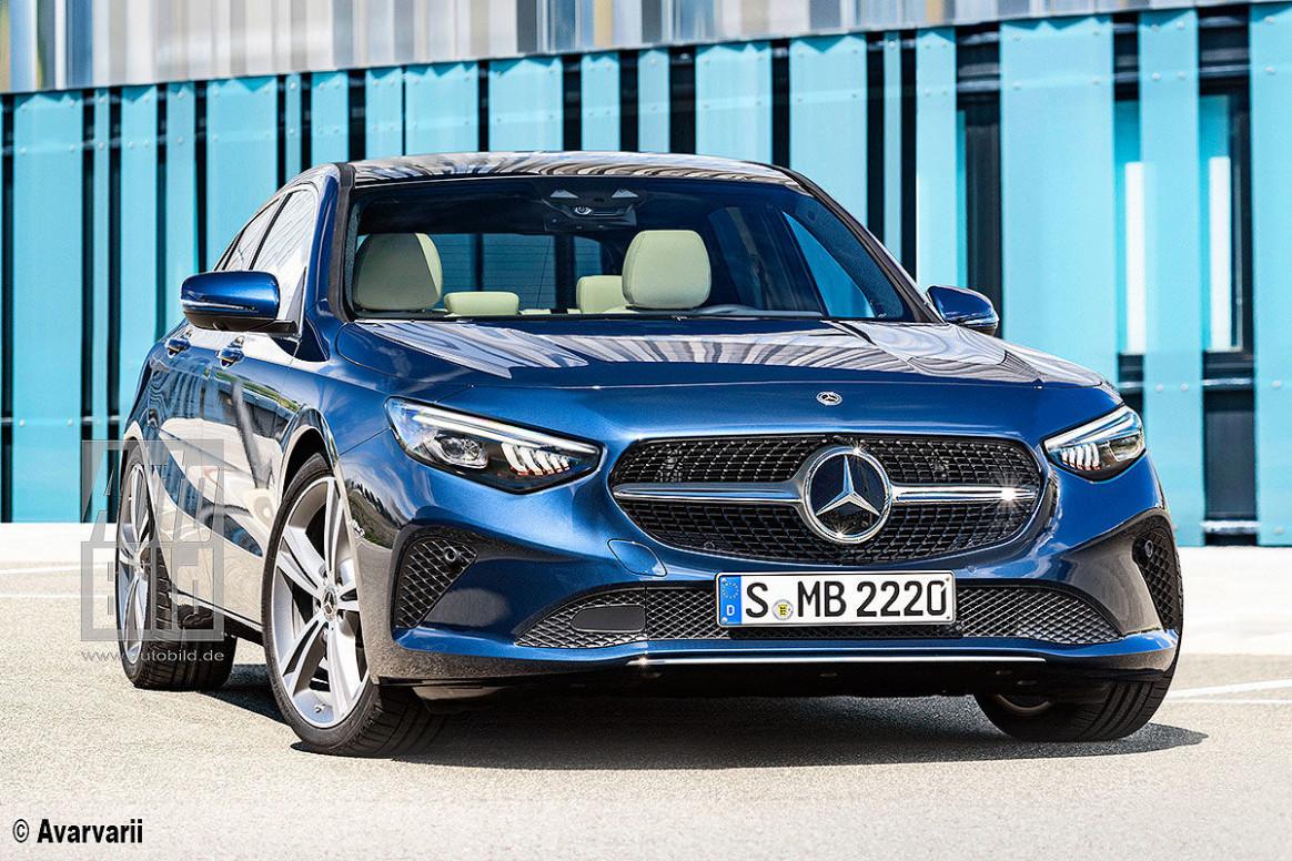 Release Date 2022 Mercedes Benz E Class