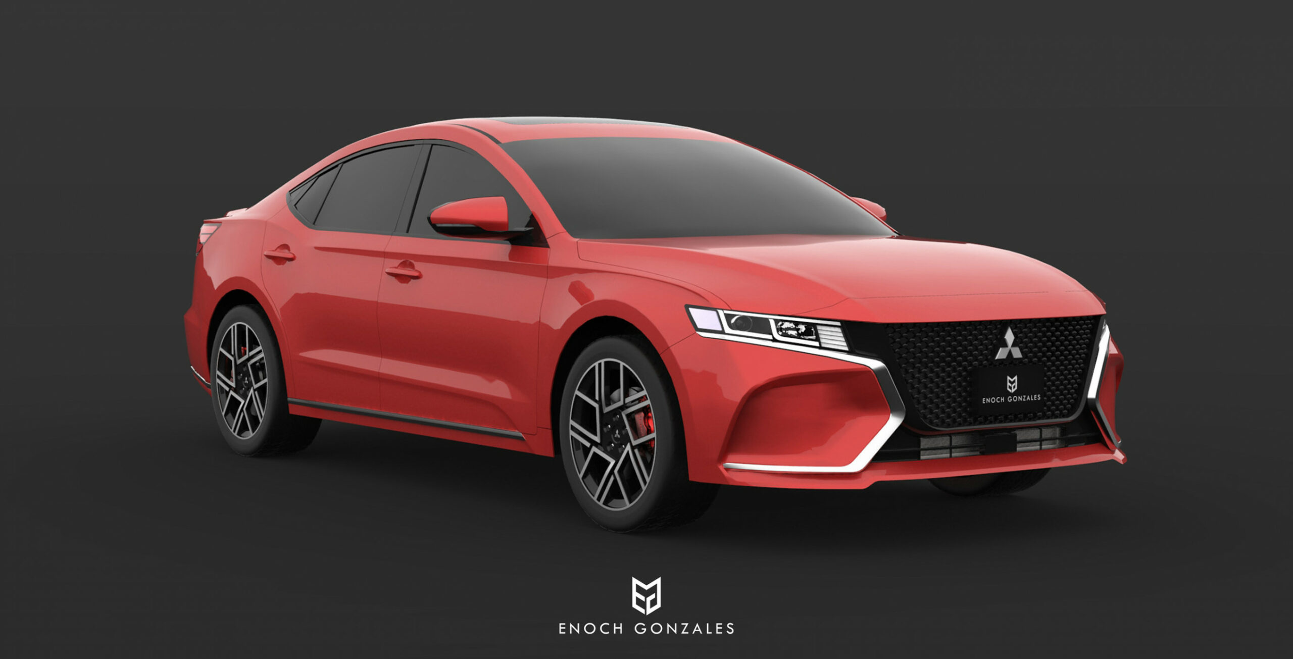 Pricing 2022 Mitsubishi Galant