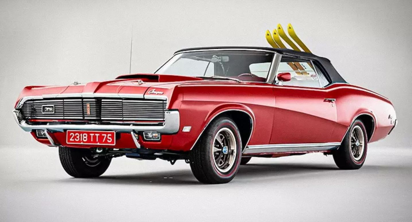 Photos 2022 Pontiac GTO