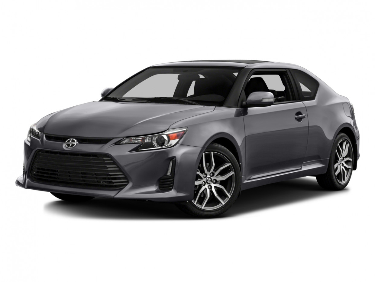 Wallpaper 2022 Scion TC