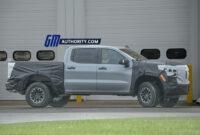 rumors 2022 spy silverado 1500 diesel