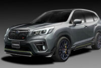 rumors 2022 subaru forester