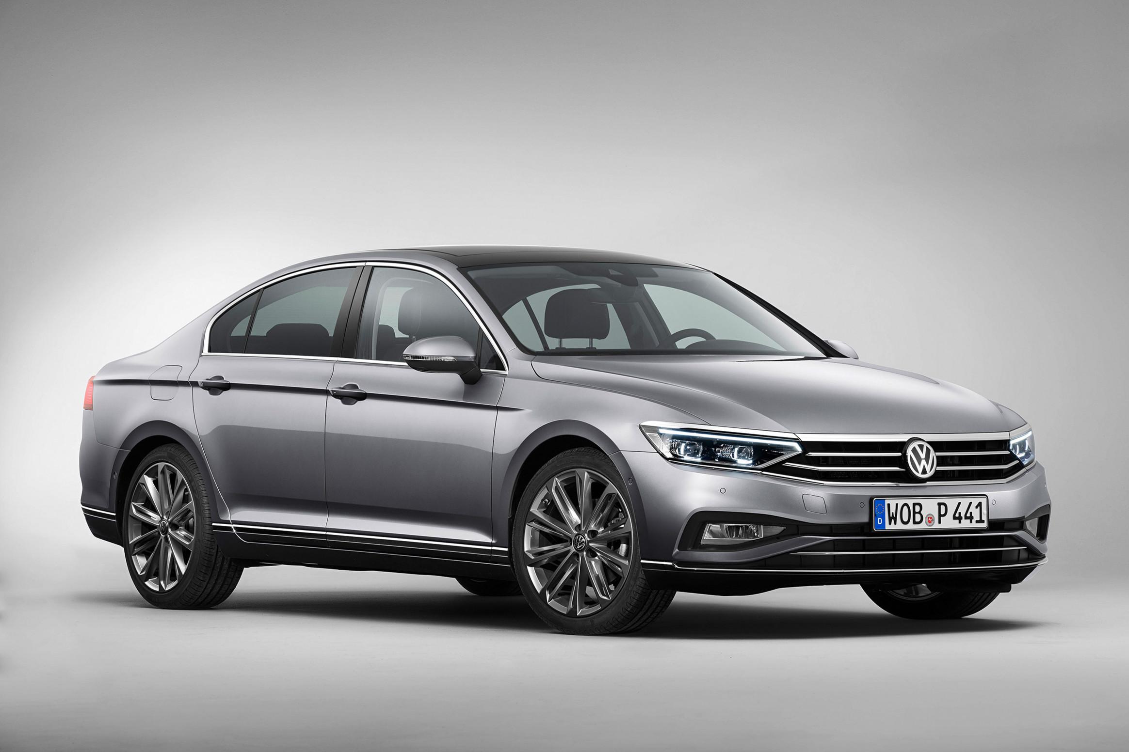 Release Date and Concept 2022 Volkswagen Passat Interior