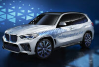 rumors bmw electric suv 2022
