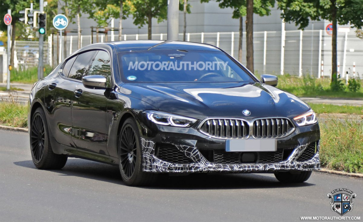 New Review BMW En 2022