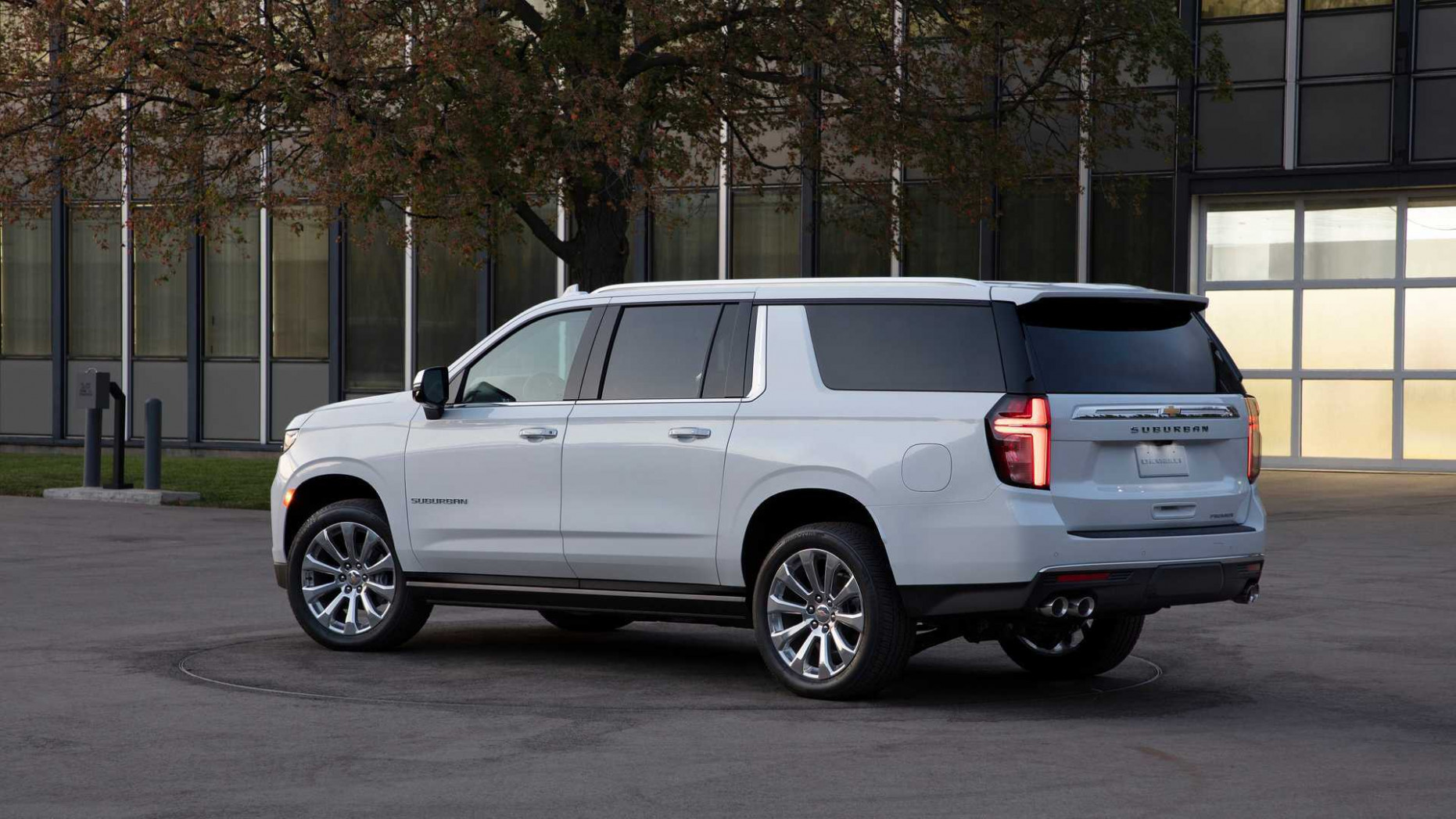 Specs and Review Chevrolet Blazer Xl 2022
