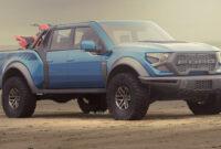 rumors ford pickup 2022