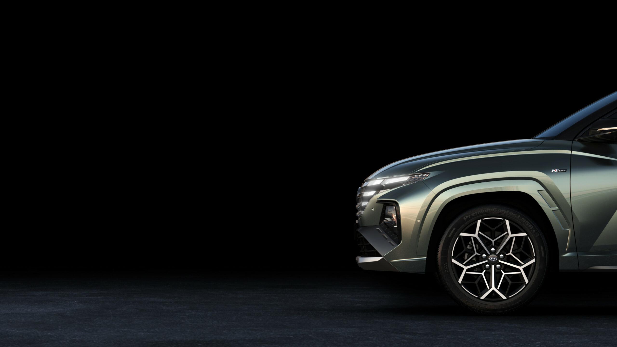 Pricing Hyundai Tucson N Line 2022