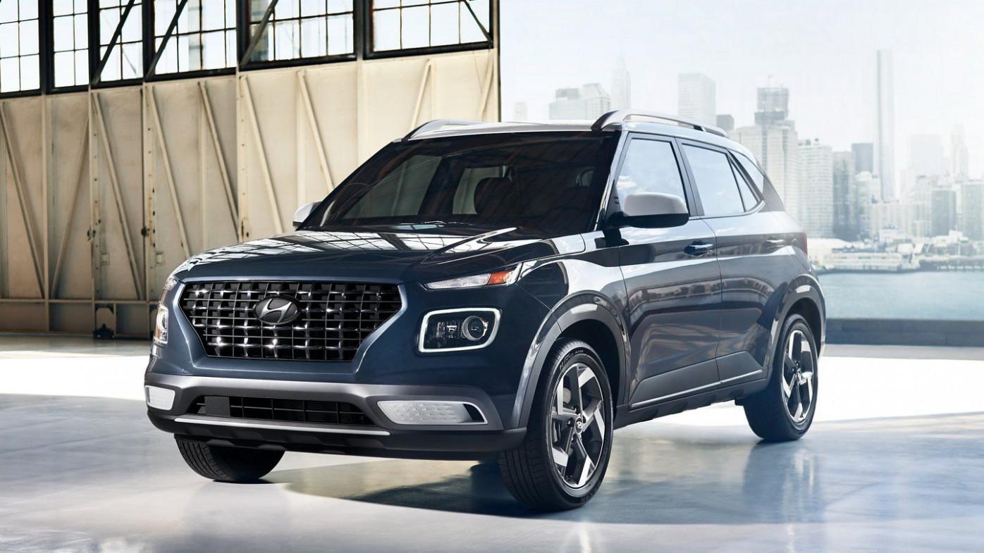 First Drive Hyundai Venue 2022 Price