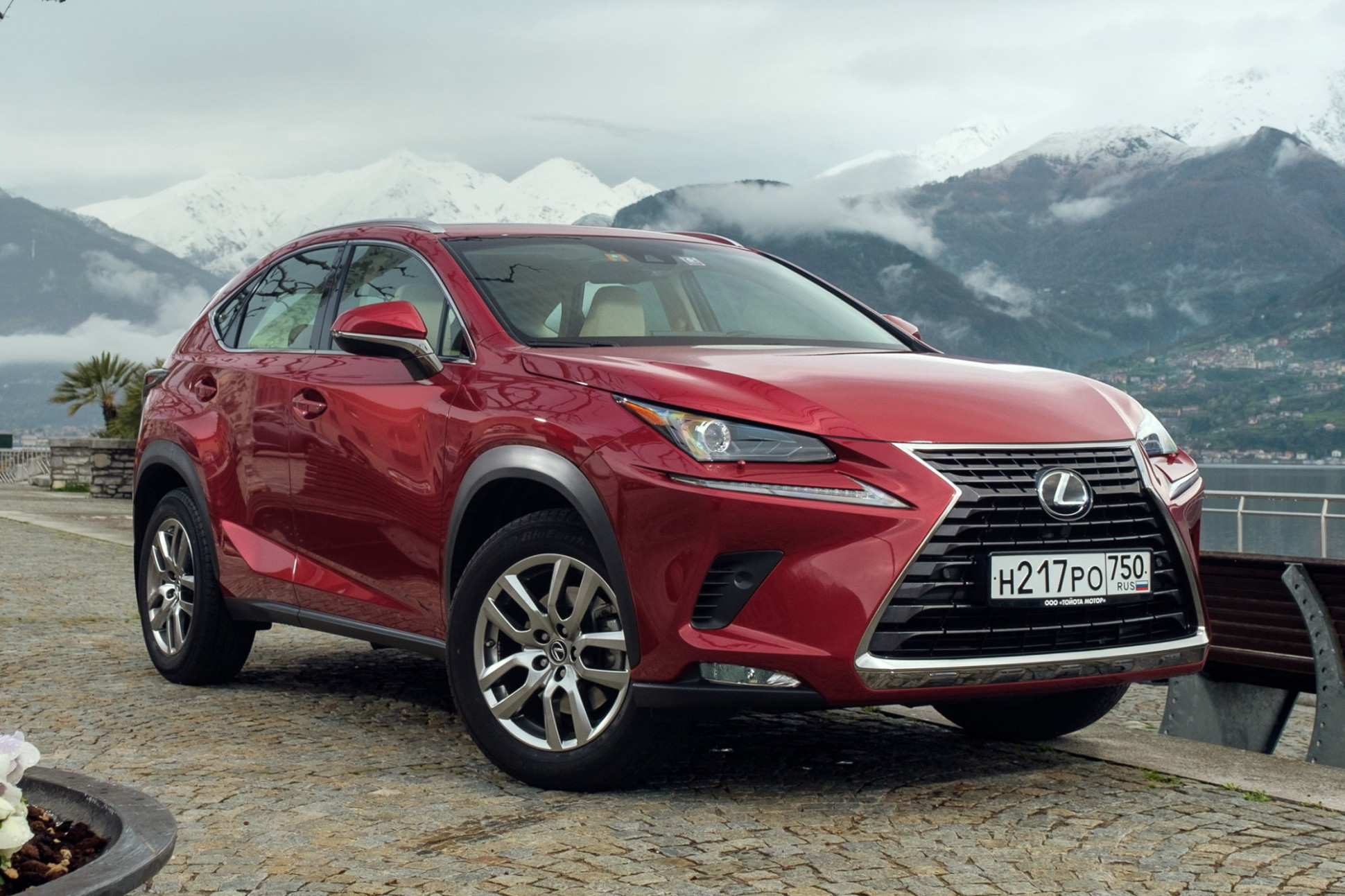 Release Date and Concept Lexus Nx 2022 Model