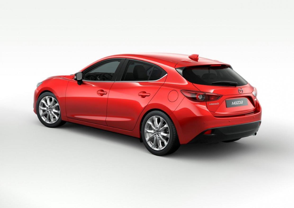 Rumors Mazda 3 2022 Price In Egypt