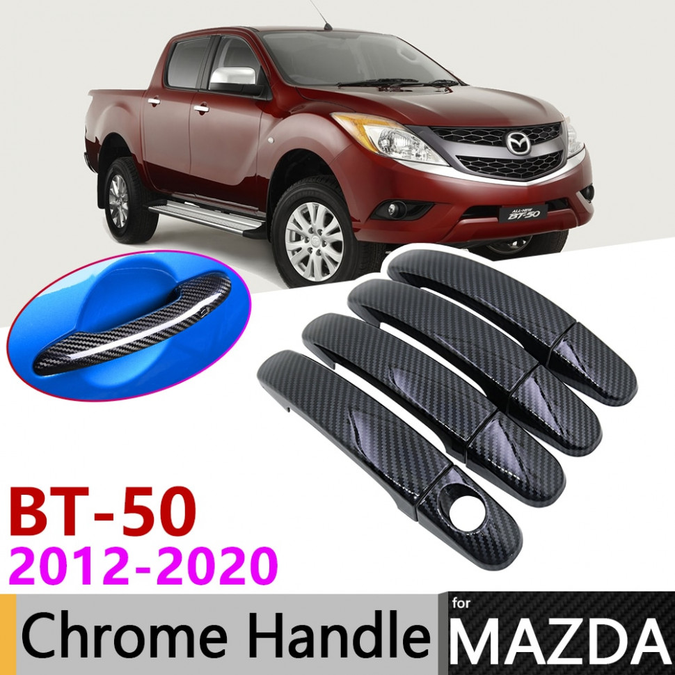 Redesign and Review Mazda Bt 50 Pro 2022