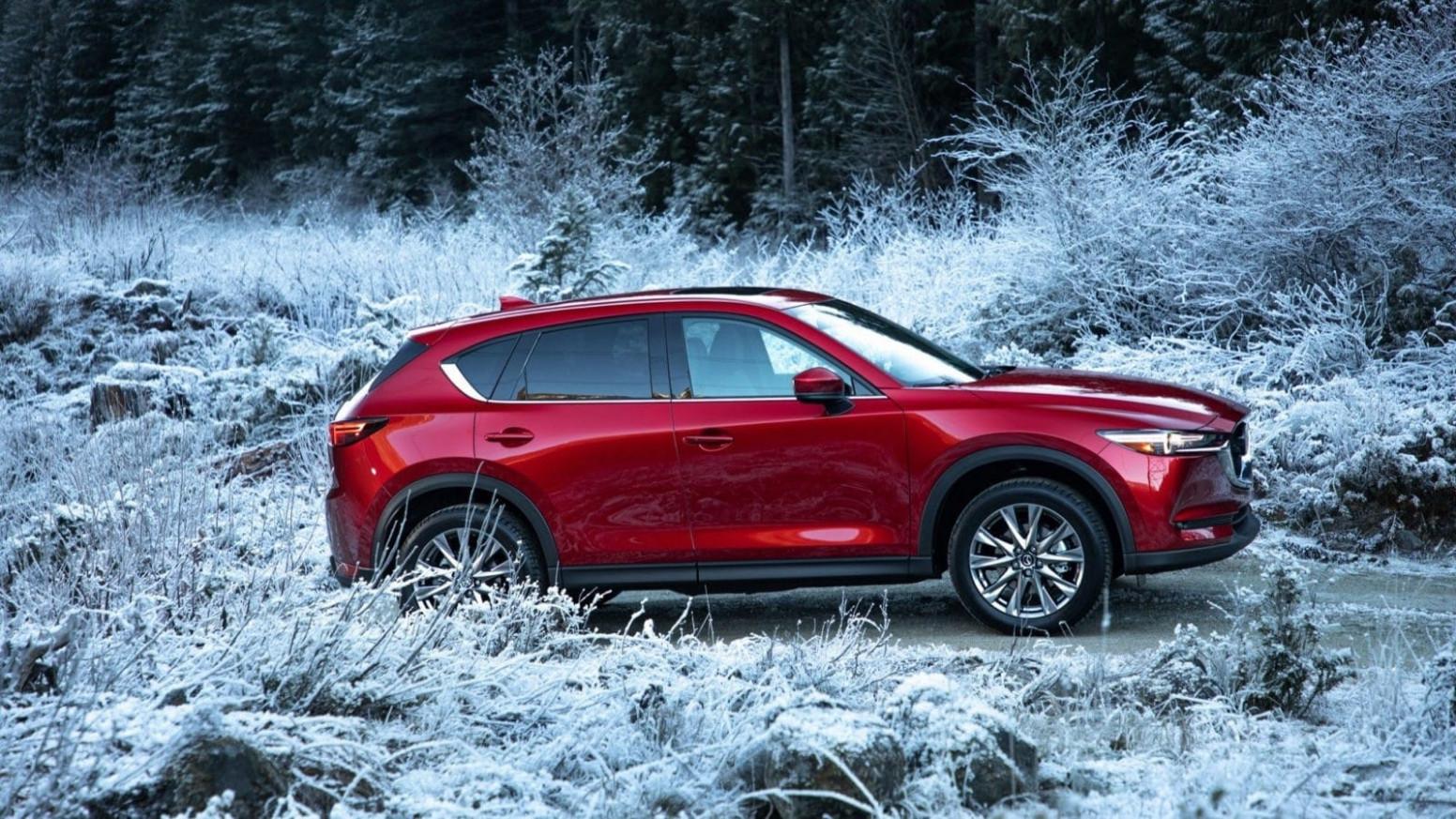 Concept Mazda Cx 3 Hybrid 2022