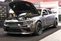 rumors new 2022 dodge charger spotted