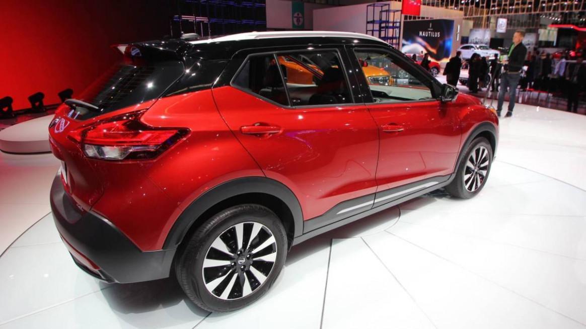 Style Nissan Kicks 2022 Caracteristicas