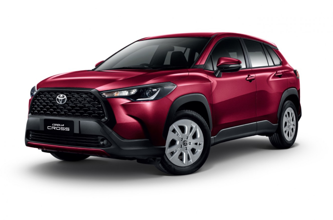 Spesification Price Of 2022 Toyota Corolla