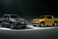 Price, Design and Review Volkswagen Amarok 2022