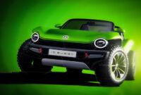 rumors volkswagen buggy 2022