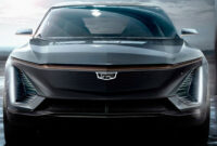 rumors what cars will cadillac make in 2022