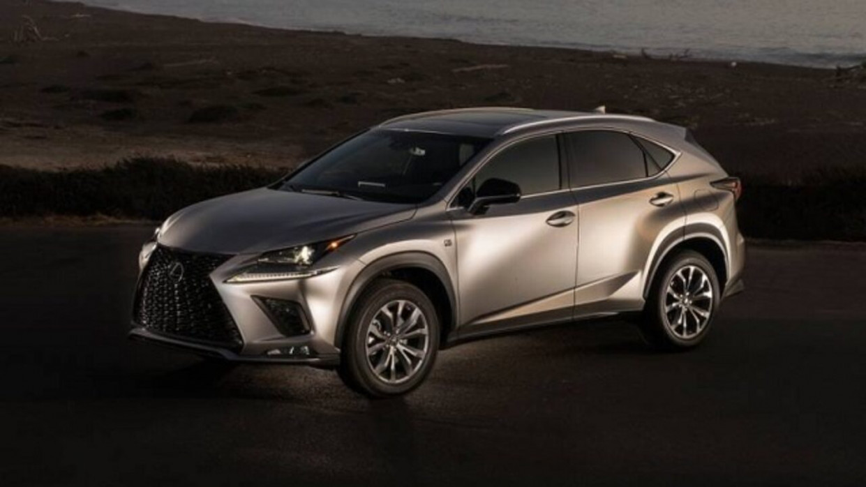 Style When Do 2022 Lexus Nx Come Out