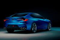 Specs 2022 Acura Tl Type S