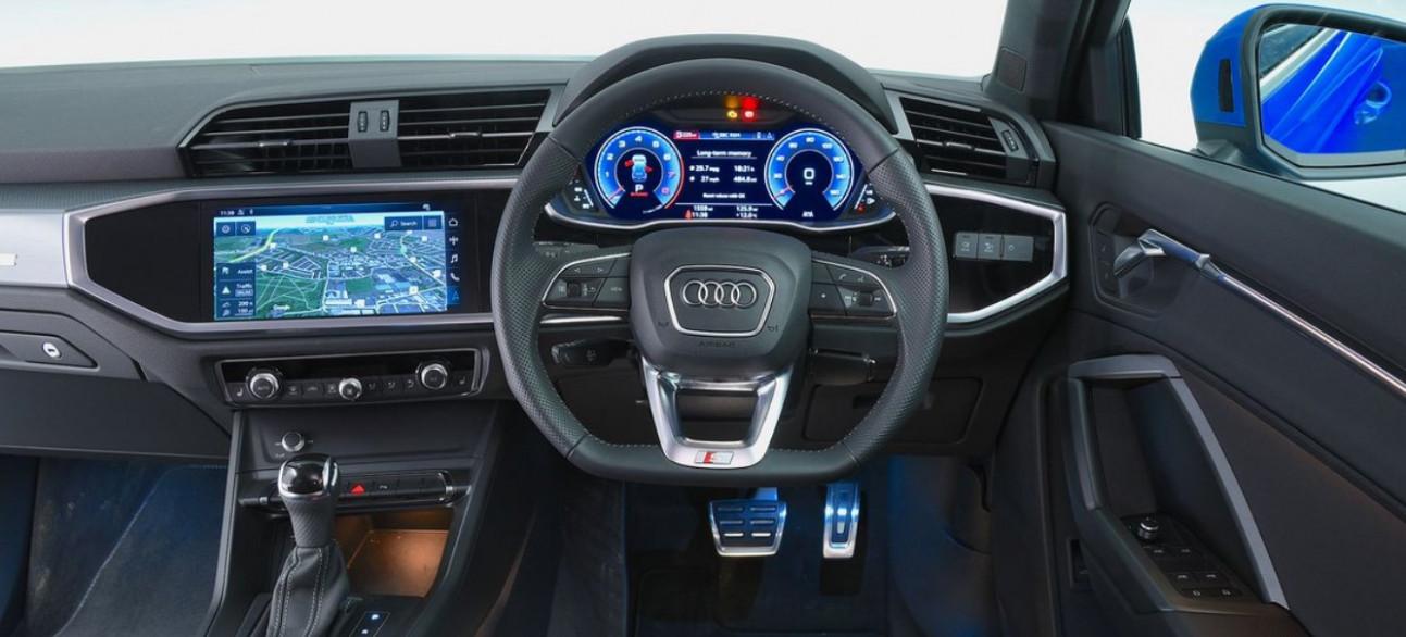 Spesification 2022 Audi Q3 Usa Release Date