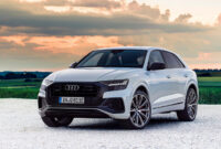 Review 2022 Audi Q8