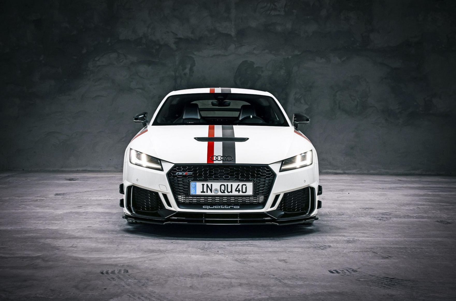 Concept and Review 2022 Audi Sport Quattro