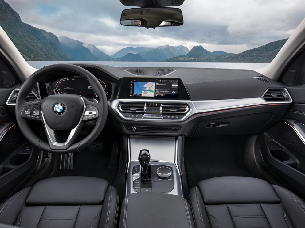 Performance and New Engine 2022 BMW 3 Series