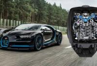 specs 2022 bugatti veyron
