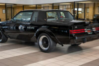 specs 2022 buick grand national price