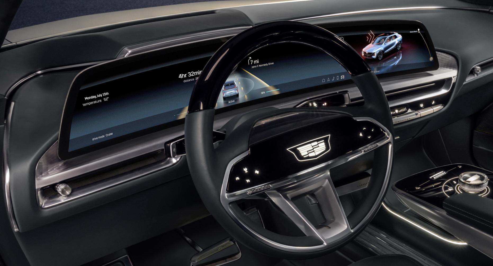 Wallpaper 2022 Cadillac Xt6 Release Date