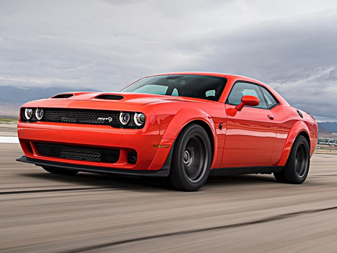 Style 2022 Challenger Srt8 Hellcat