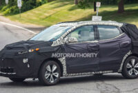 specs 2022 chevy bolt