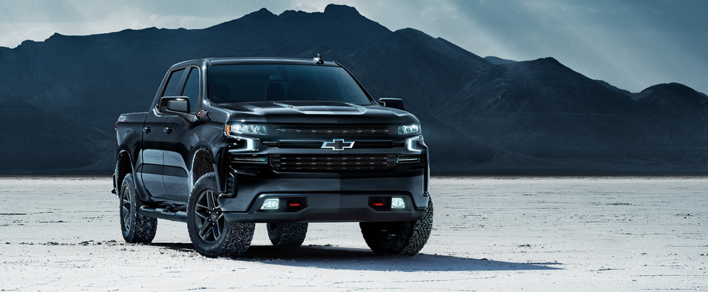 Performance 2022 Chevy Silverado Hd