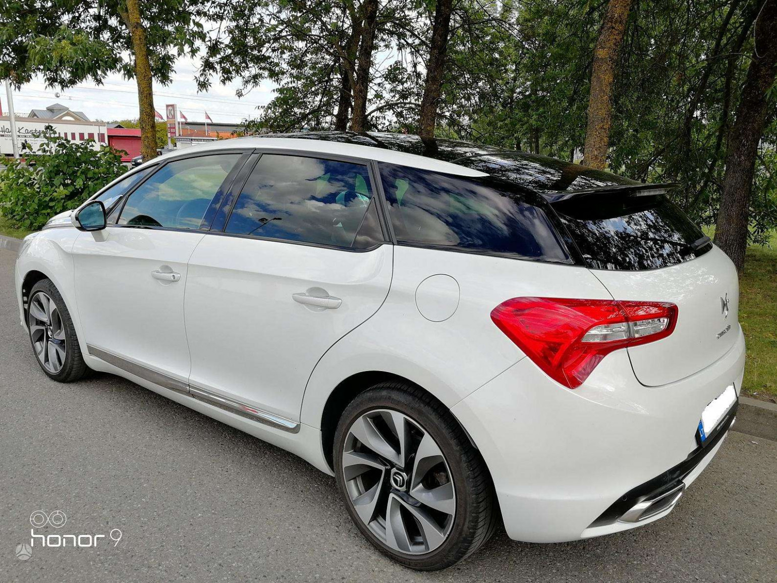 Price, Design and Review 2022 Citroen DS5
