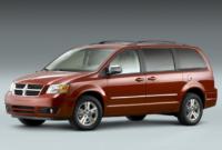 Configurations 2022 Dodge Caravan