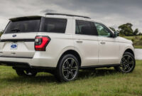 specs 2022 ford expedition xlt