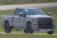 Overview 2022 Ford F450 Super Duty