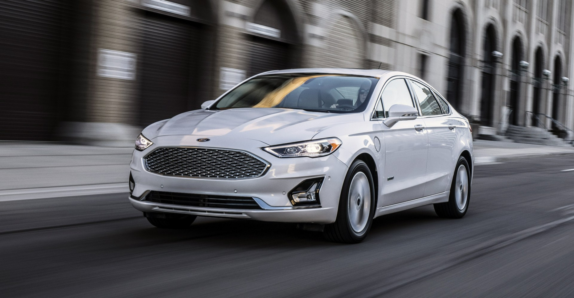 Release Date and Concept 2022 Ford Fusion