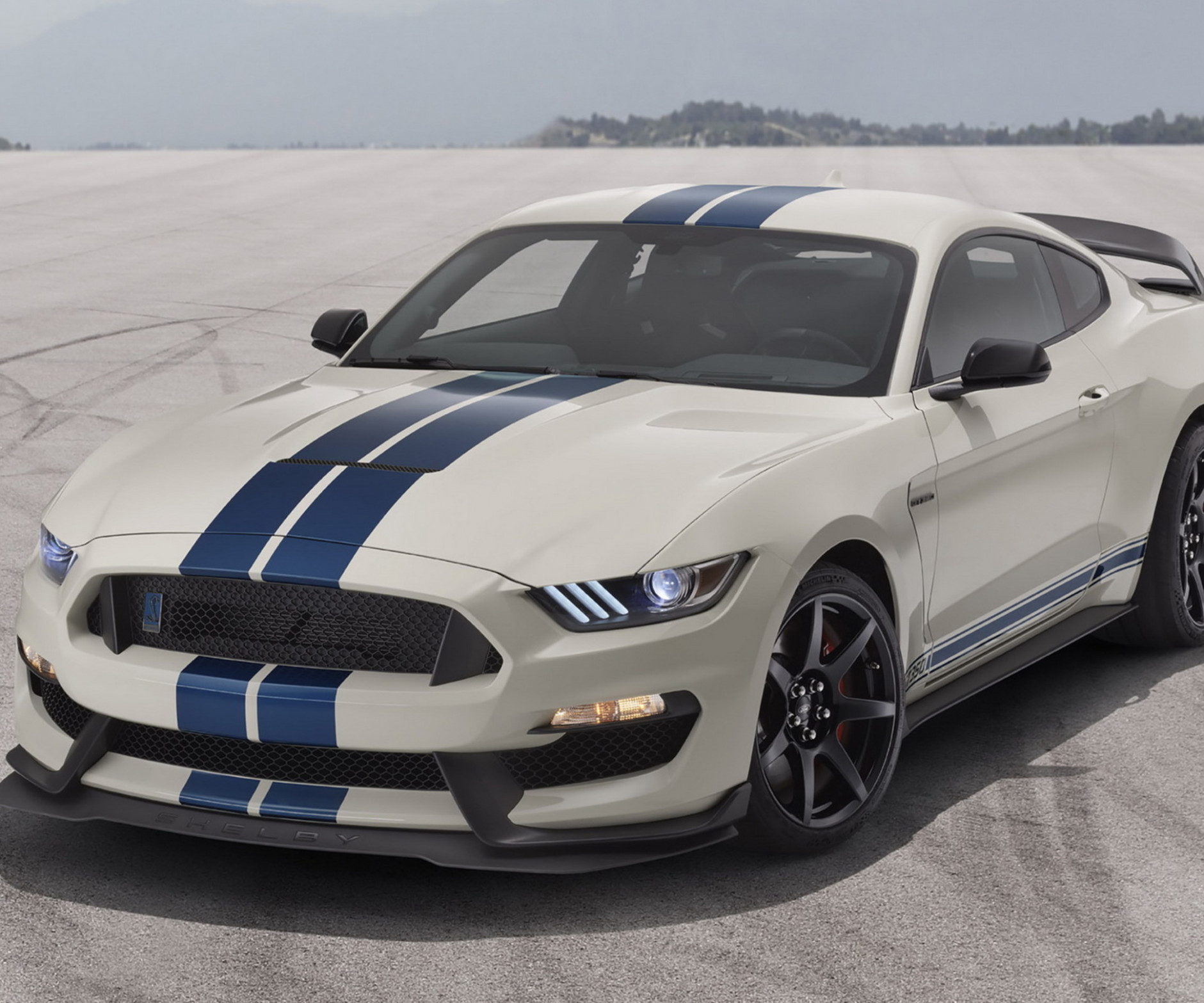 Redesign 2022 Ford Mustang Shelby Gt 350