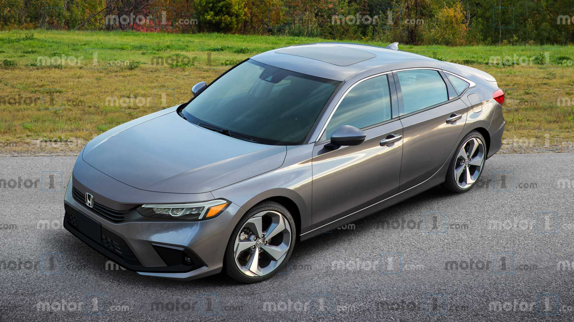 Images 2022 Honda Accord Sport