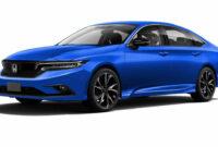 Rumors 2022 Honda Civic