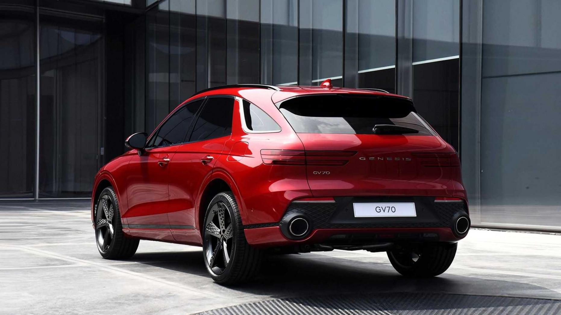 New Concept 2022 Hyundai Genesis