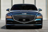 Price 2022 Hyundai Genesis