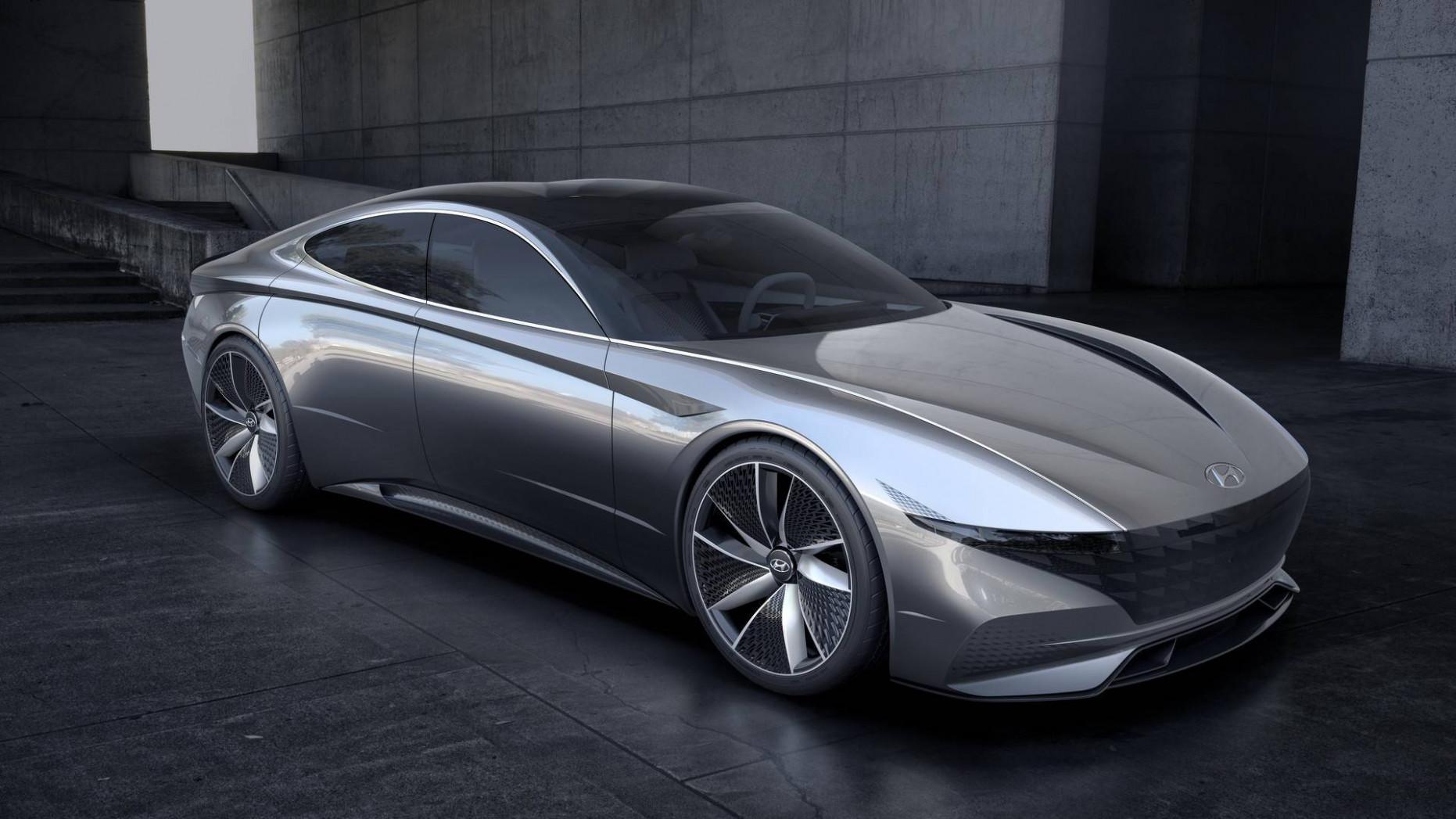 Spesification 2022 Hyundai Sonata