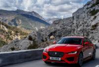 specs 2022 jaguar xe review