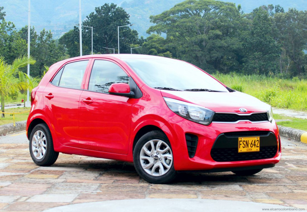 Review and Release date 2022 Kia Picanto Egypt