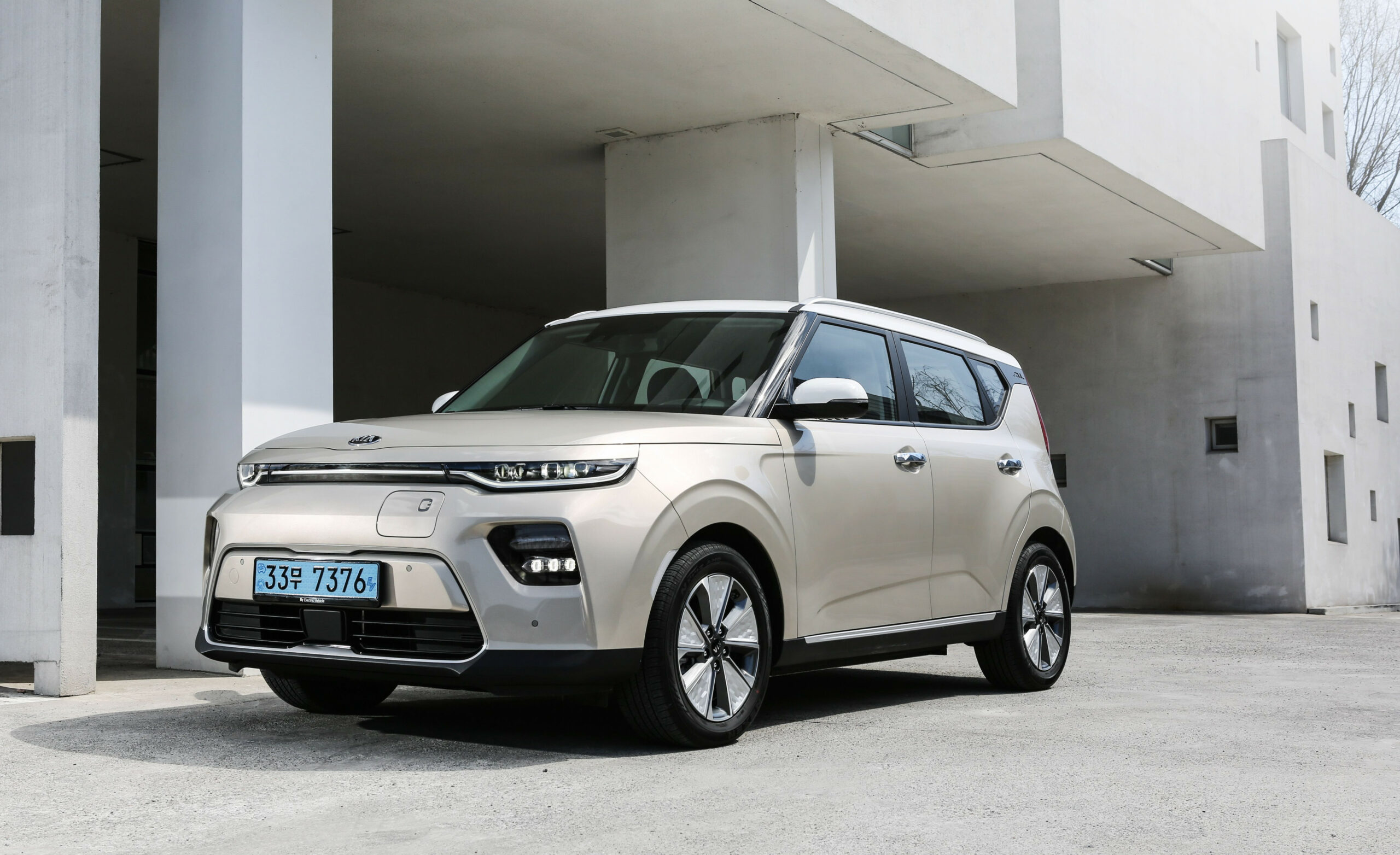 Concept and Review 2022 Kia Soul Brochure