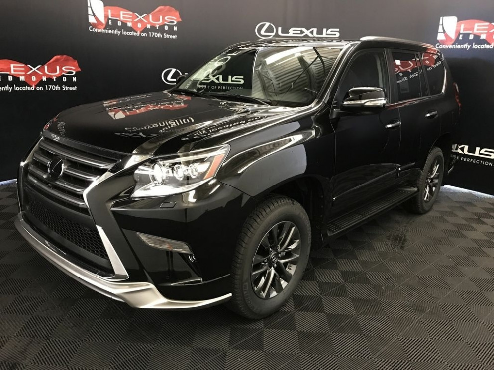 Wallpaper 2022 Lexus Gx 460 Spy Photos